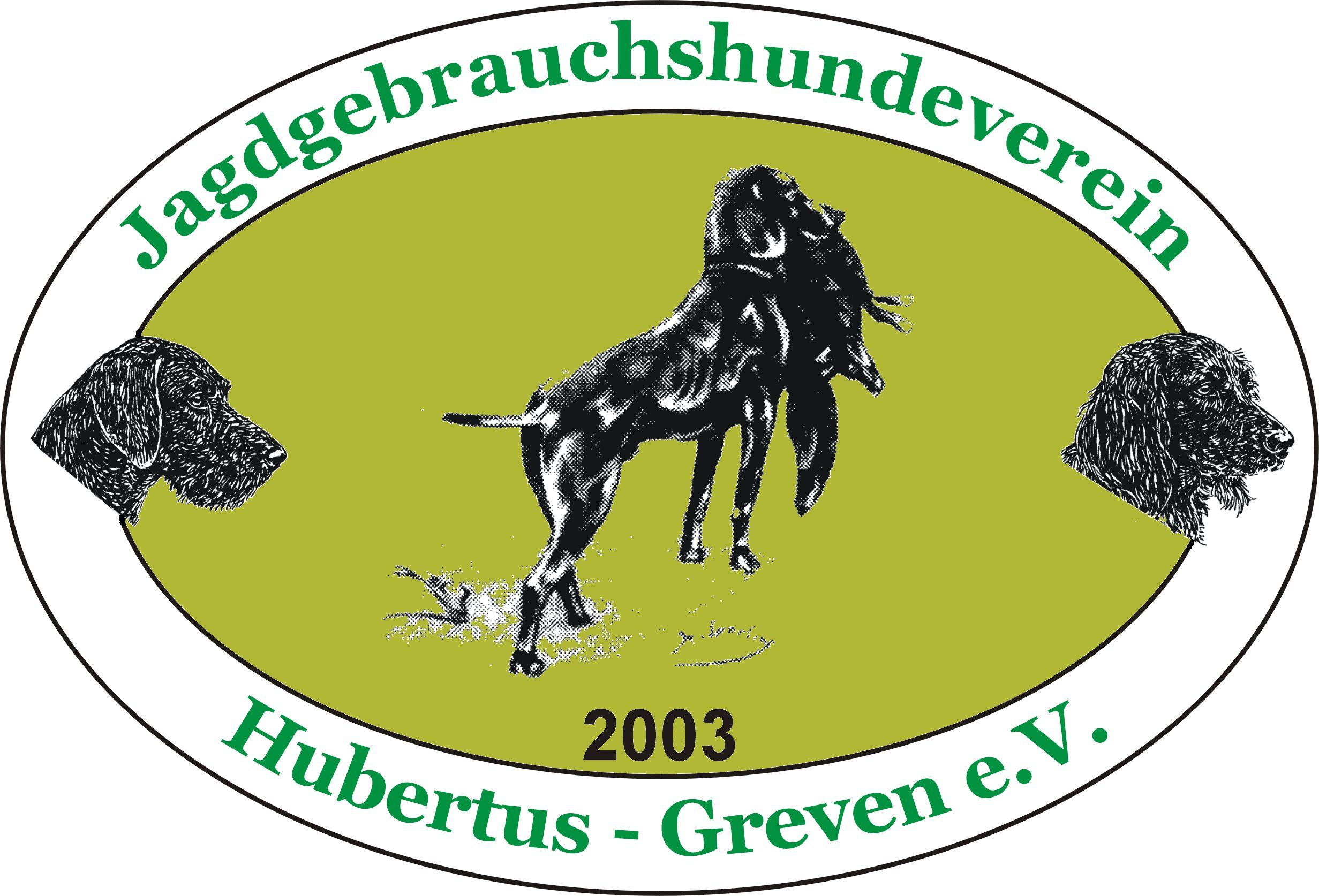 Jagdgebrauchshundeverein Hubertus Greven e.V.